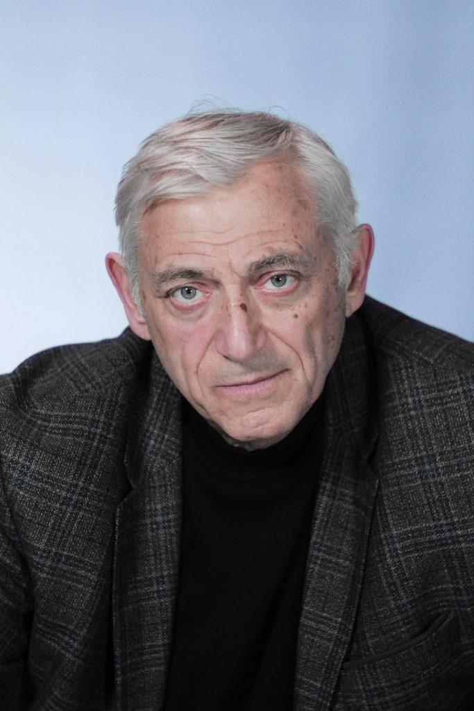 Григорій Овсійович Десятник