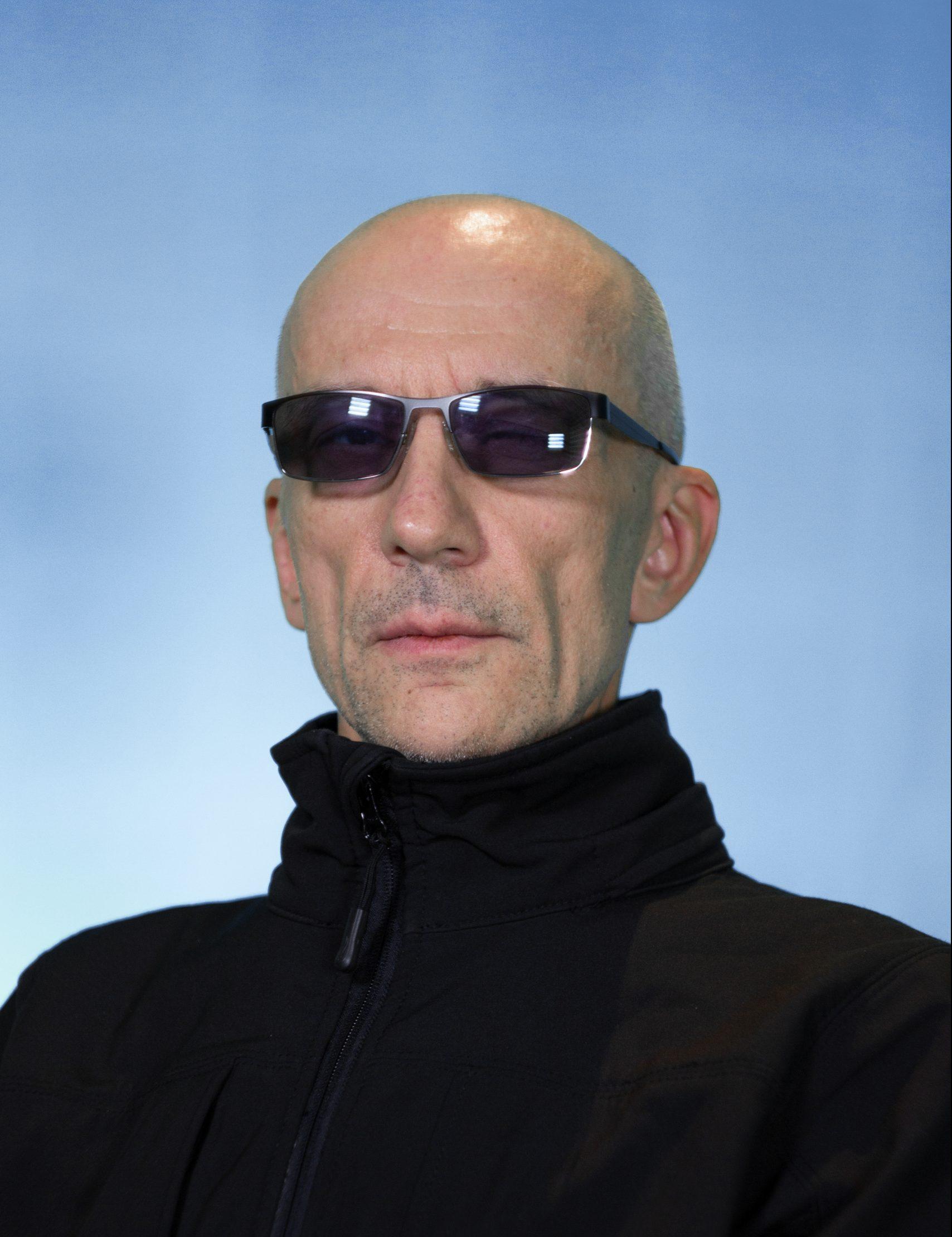Сергій Васильович Бадіон