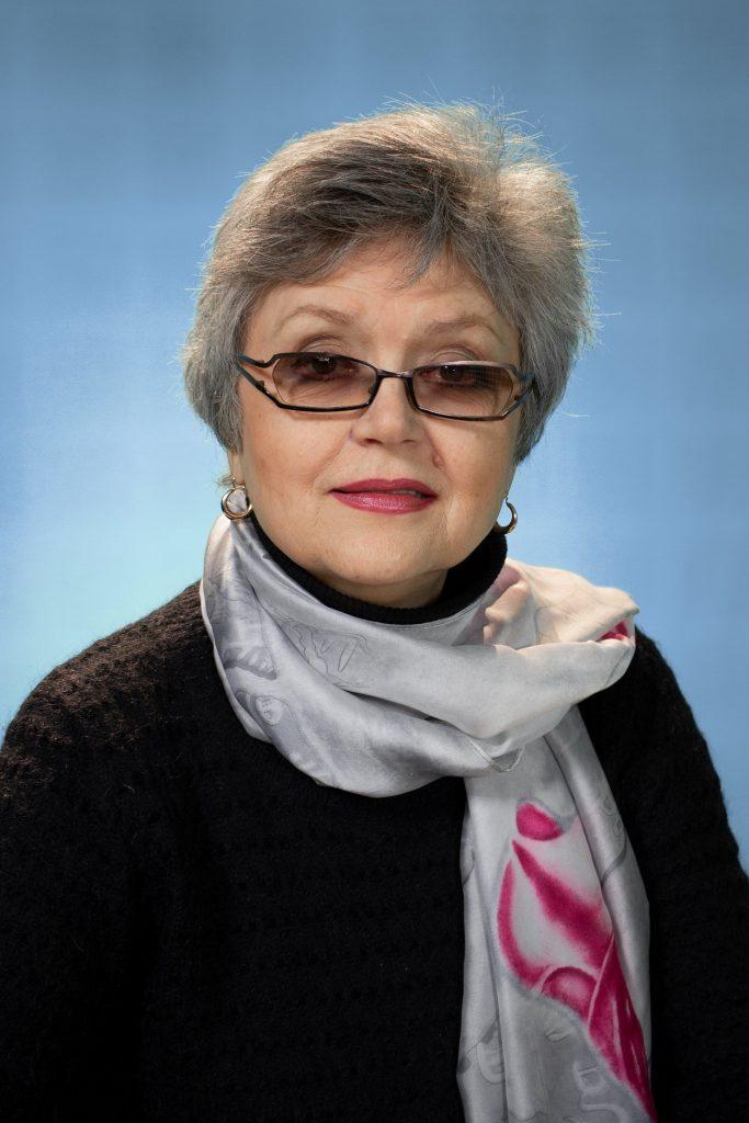 Людмила Дмитрівна Лимар