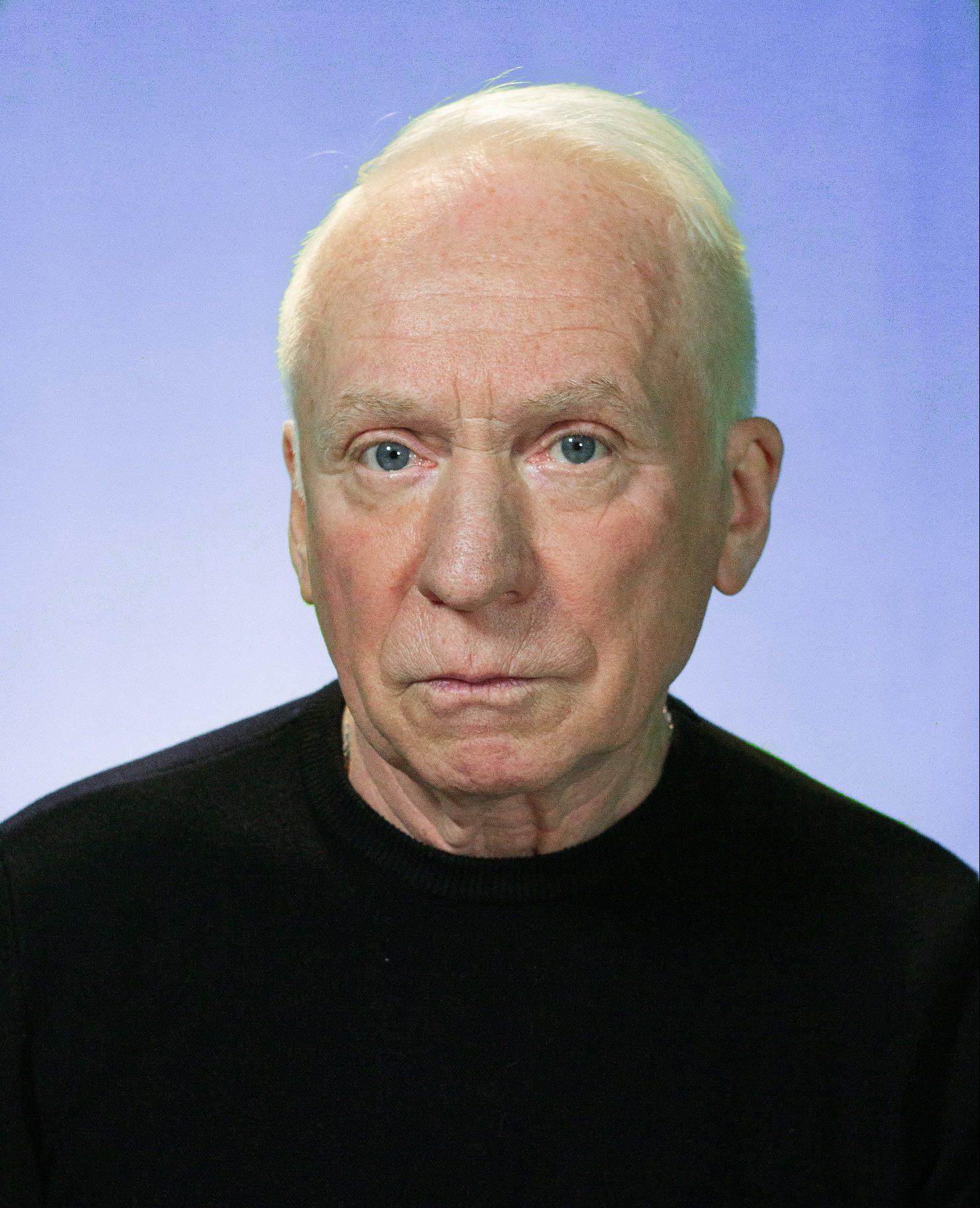 Дмитро Захарович Санніков