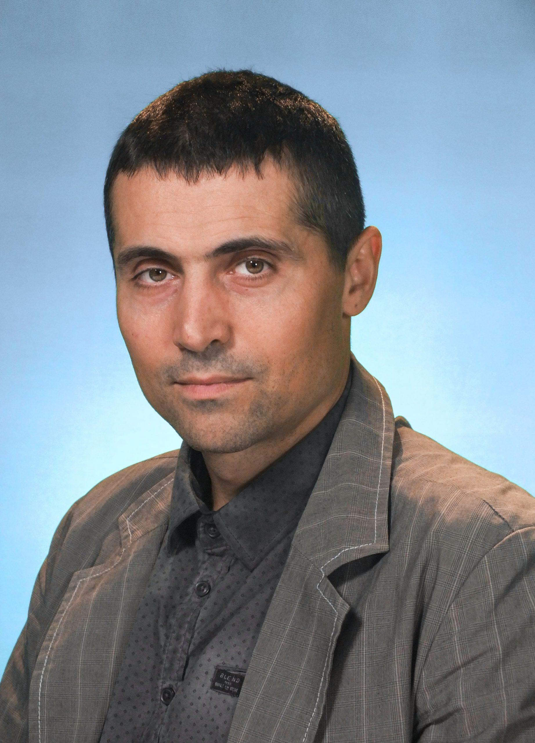 Дмитро Костянтинович Лінартович