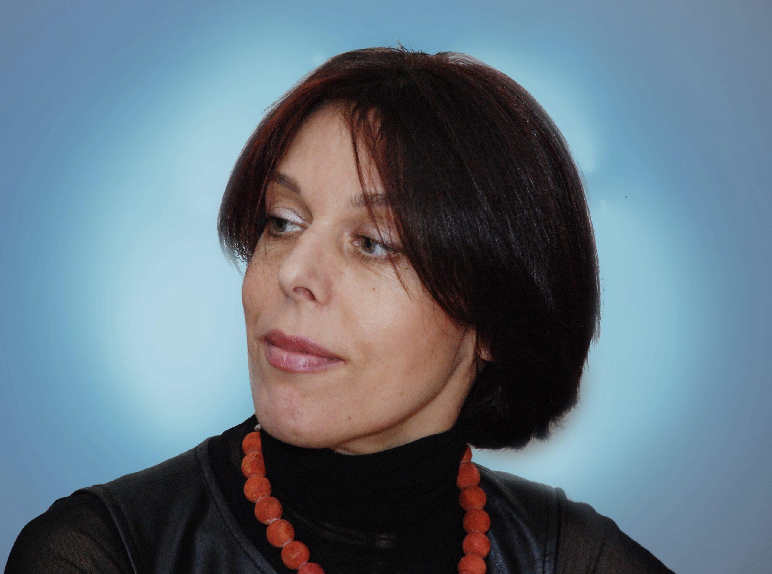 Віта Володимирівна Гоян