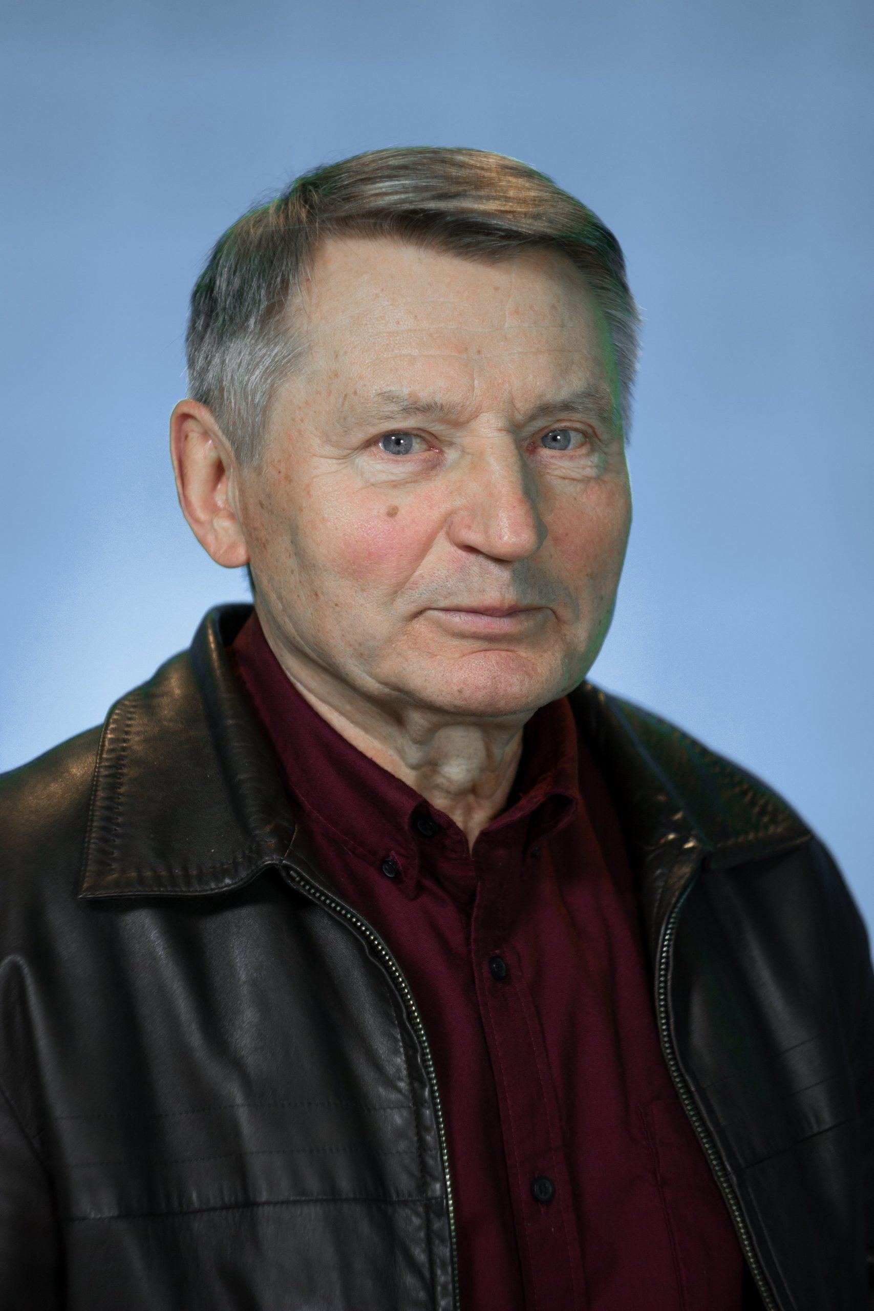 Леонід Петрович Мужук