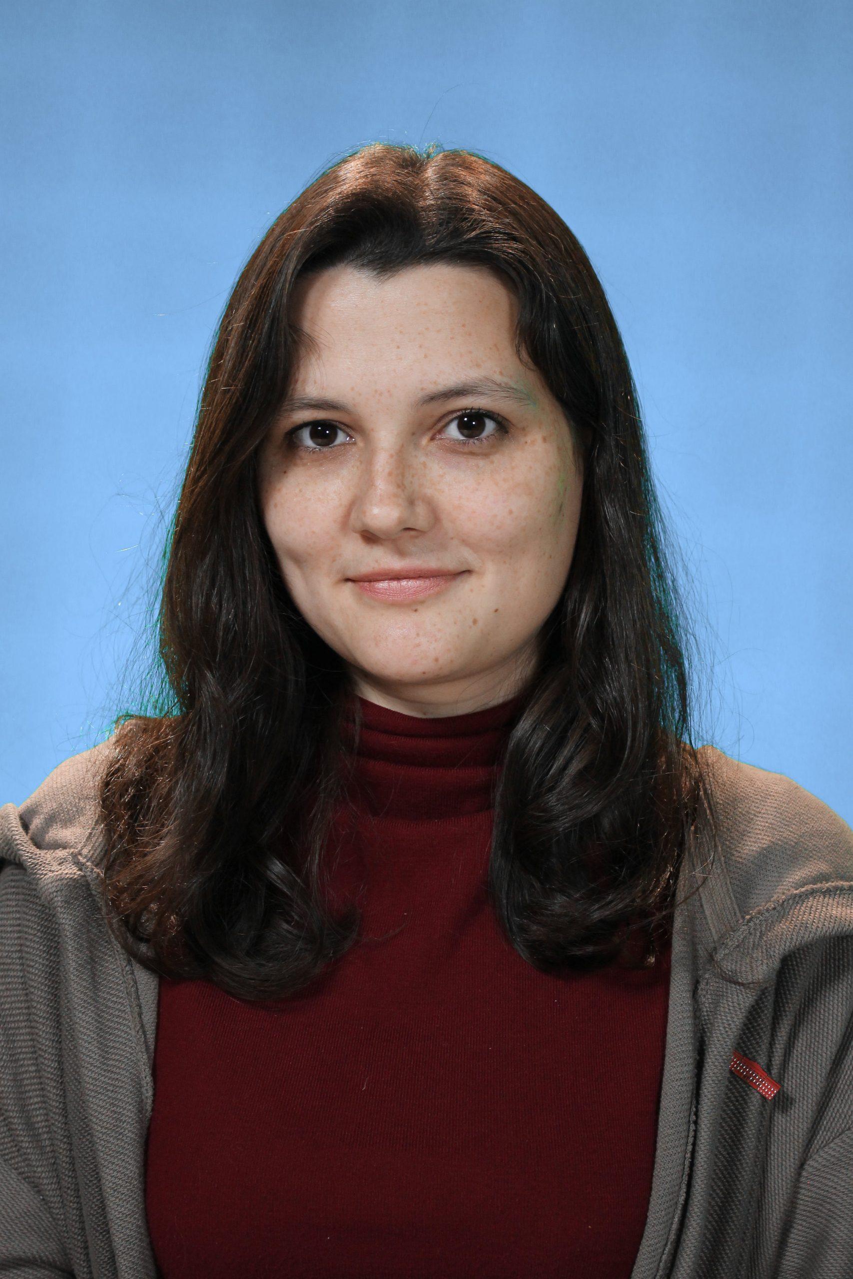 Маргарита Ігорівна Коробко
