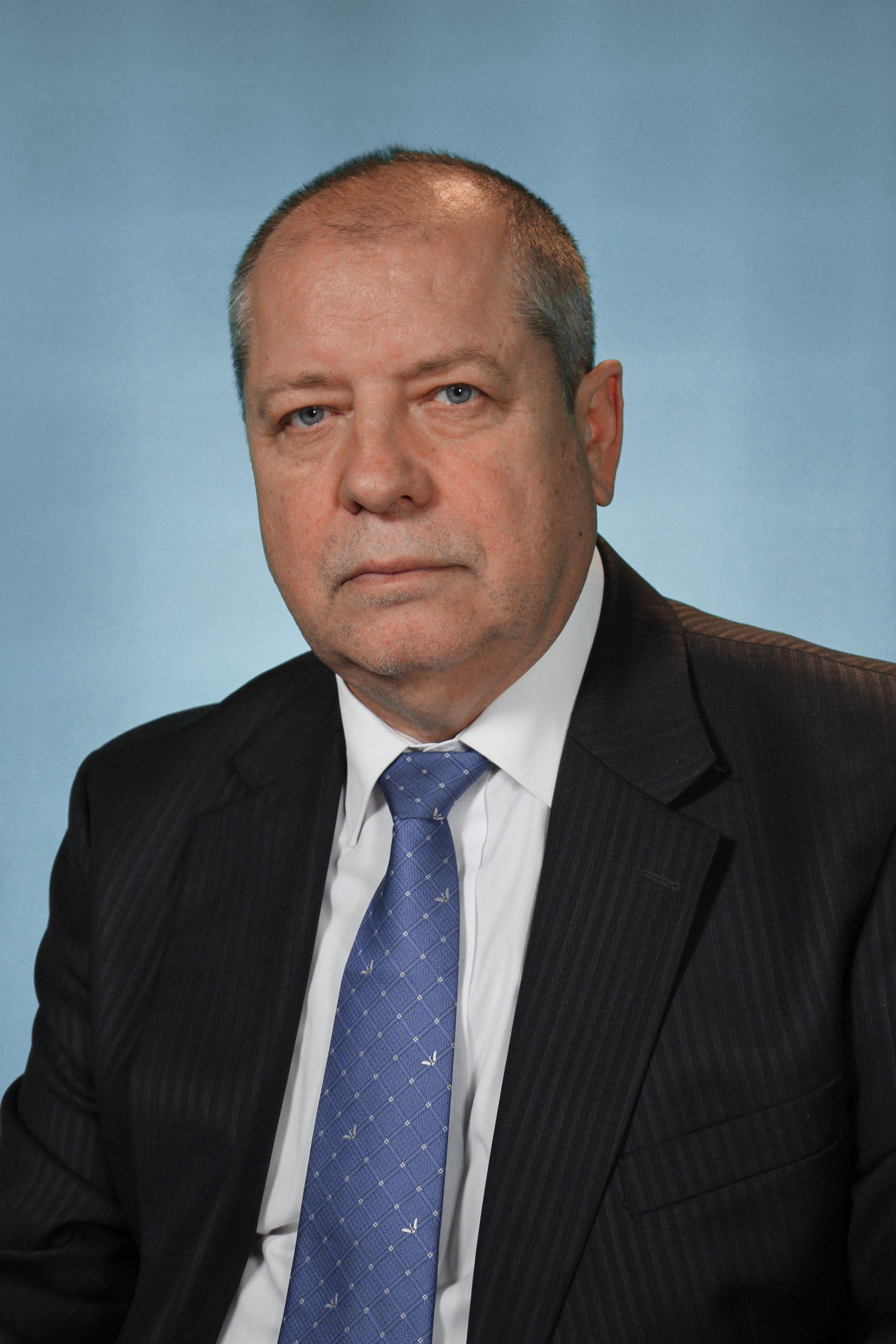Ігор Михайлович Толстих