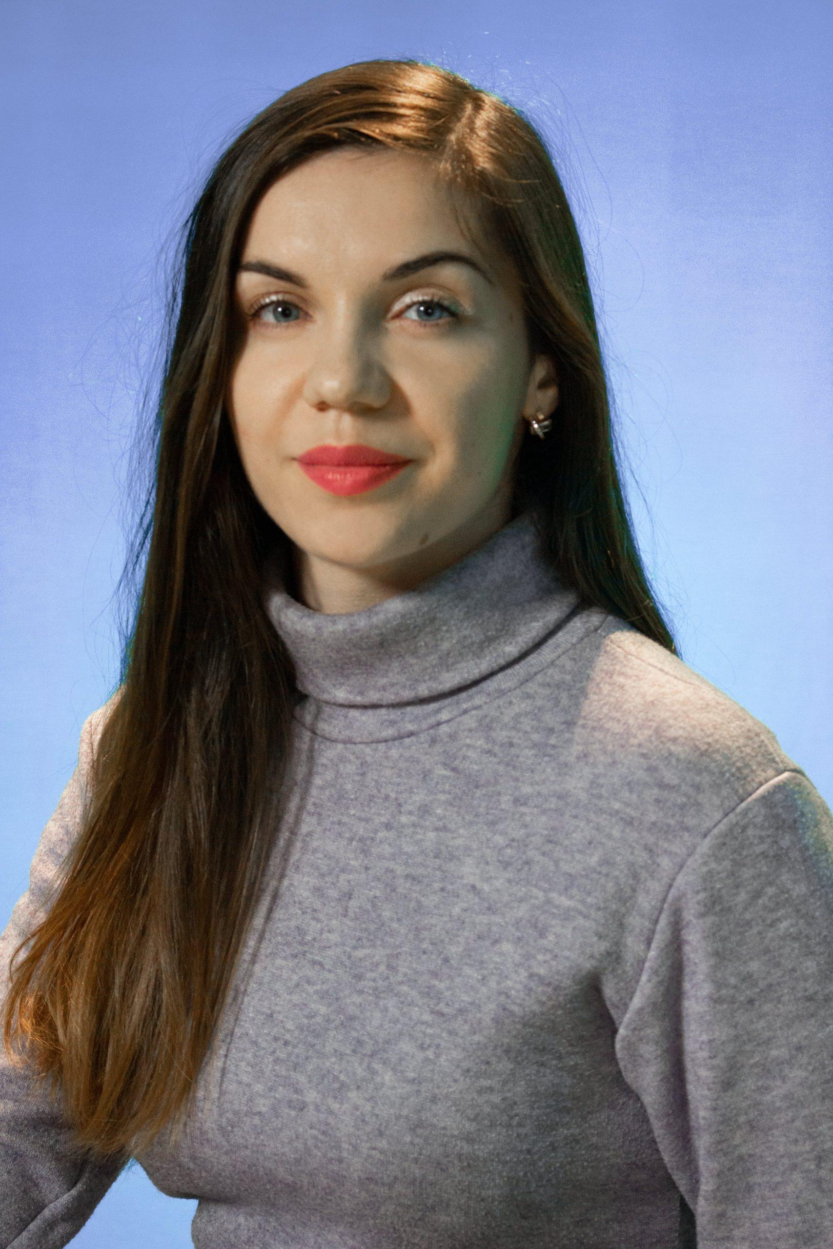 Анастасія Іванівна Литвиненко
