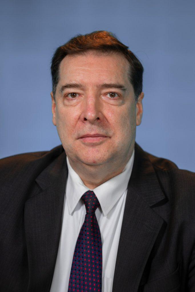 Сергій Миколайович Полешко