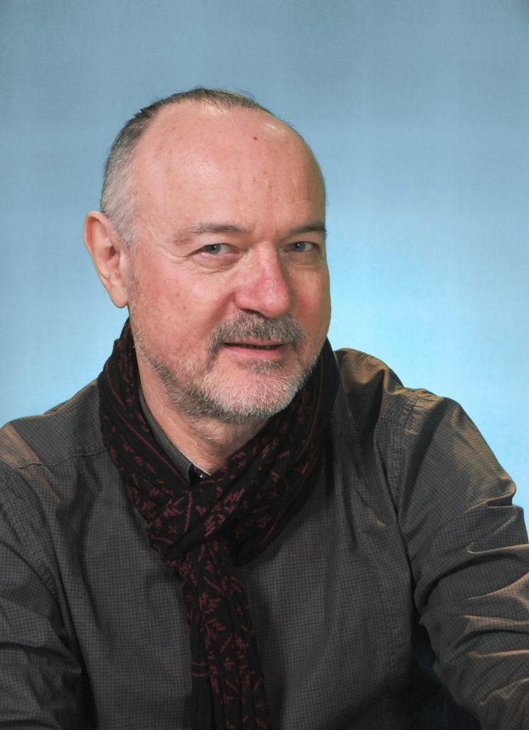 Юрій Георгійович Товстоган